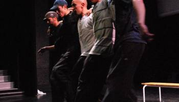 Compagnie melting force crew