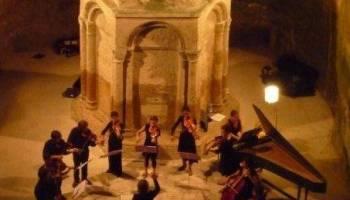 Orchestre de Chambre Antonio Vivaldi
