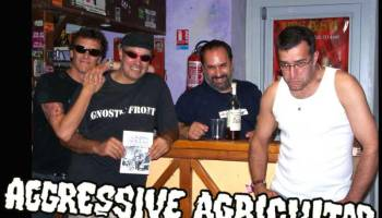 Aggressive Agricultor