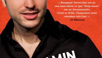 Benjamin Verrecchia