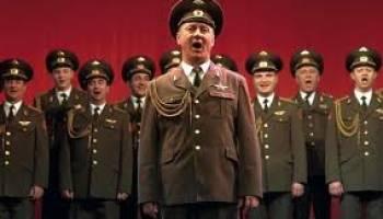 Choeurs de l'Arm�e Russe