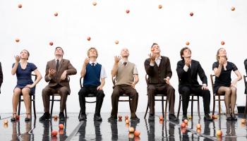 Compagnie Gandini Juggling