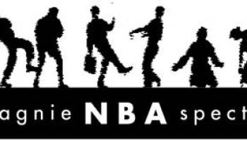 Compagnie NBA Spectacles