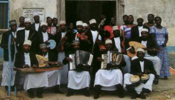 Le Culture Musical Club de Zanzibar