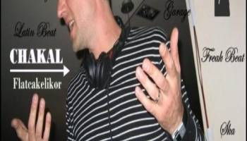 DJ Chakal