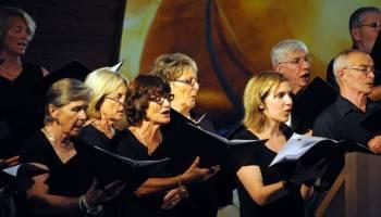 Grand Ensemble Vocal D'annecy