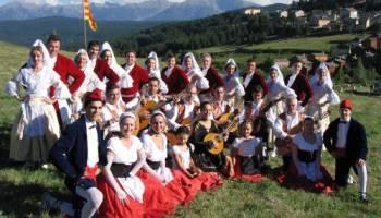 El Foment de la Sardana de Perpiny� Esbart dels Reis de Mallorca