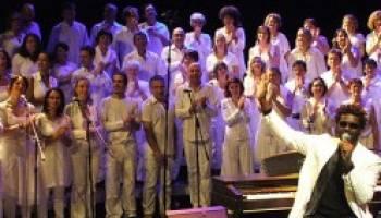 Grenoble Gospel Singers