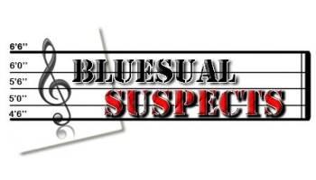 Bluesual Suspects