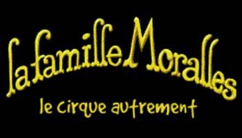 La Famille Morall�s