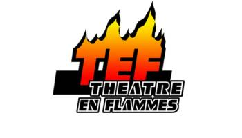 Th��tre en Flammes