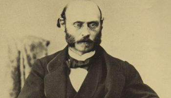 Ludwig Minkus