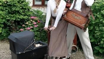 Le Zinzin de Fanny et Antoine