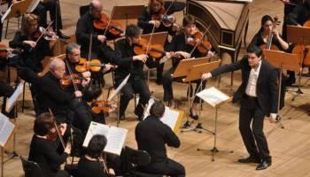 Orchestre Armonia Atenea