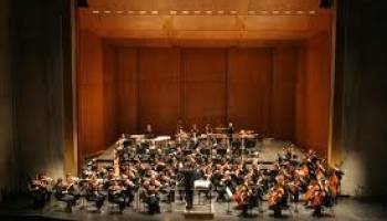 Orchestre Lamoureux