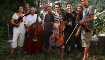 Orchestre Paris Classik