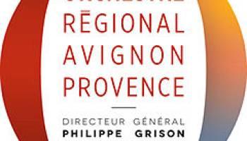 Orchestre R�gional Avignon Provence