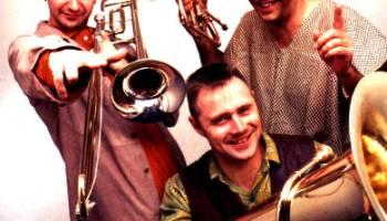 Fran�ois Thuillier Brass Trio