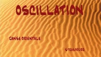 Alchimie Oscillation