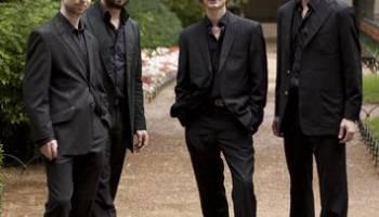 Quatuor Var�se