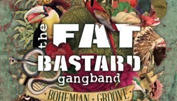 The Fat Bastard Gang Band