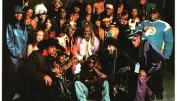 The Parliament Funkadelic