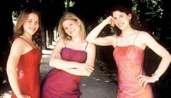Trio Voix Li�es