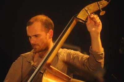 Aimee Allen Trio � Paris 1er