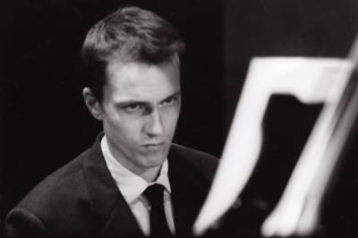 Alexandre Tharaud En Concert � Lyon