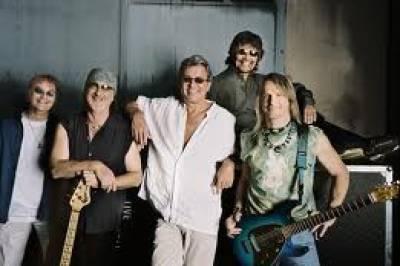 Deep Purple � Macon