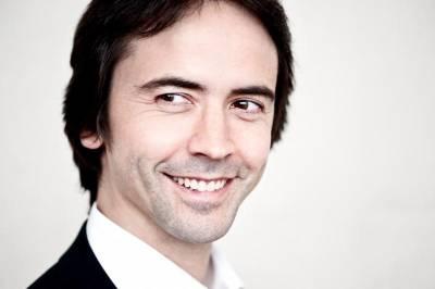 Alexandre Tharaud � Grenoble