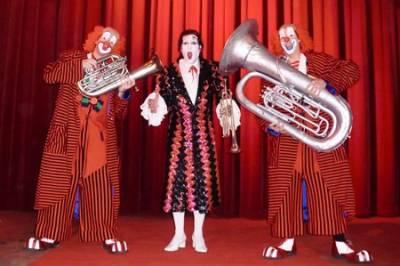 Cirque Amar � Avignon
