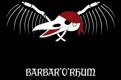 Barbar'O'Rhum à Epinal