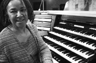 Rhoda Scott & David Linx Quartet � Paris 1er