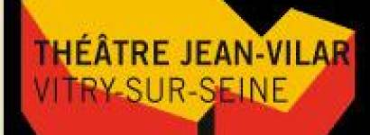 Th��tre Jean Vilar - Vitry sur Seine