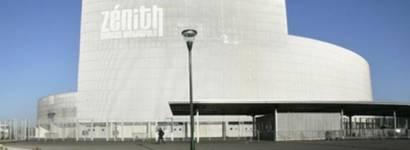 Zenith de Nantes M�tropole