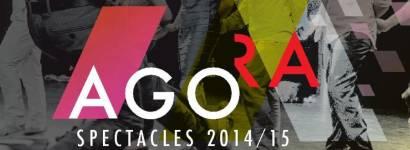 Centre Culturel Agora - P�le des Arts du Cirque