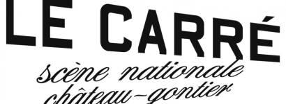 Le Carr� - Sc�ne nationale