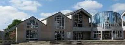 Centre Culturel Ath�na