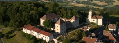 Ch�teau de Clermont