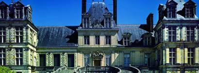 Ch�teau de Fontainebleau