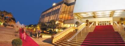 Palais des Festivals et des Congr�s de Cannes