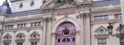 Grand th��tre Op�ra de Tours