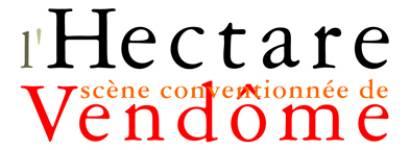 L'Hectare - Sc�ne conventionn�e de Vendome