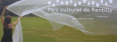 Parc culturel de Rentilly