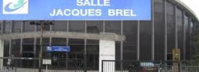 Salle Jacques Brel de Fontenay Sous Bois