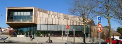 Salle Quintaou