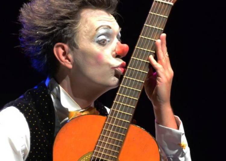 Guitare Amoroso � Avignon