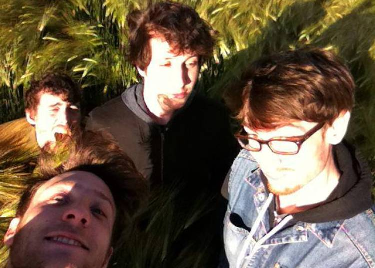 Dead - Rhume - Samba de la Muerte - The Travellers � Rennes