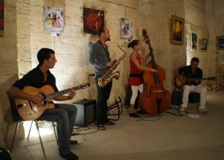 Jazz Emergence � Marciac